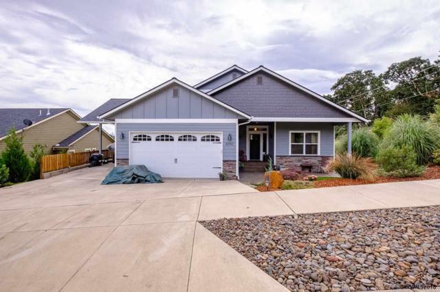 2192 Northwest Grace Av, Albany, OR 97321 (MLS #739435) :: HomeSmart Realty Group