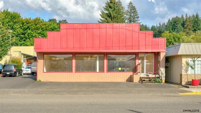 344 SE Main, Estacada, OR 97023 (MLS #739440) :: Song Real Estate