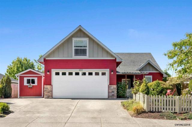 1037 Filbert St, Brownsville, OR 97327 (MLS #739444) :: HomeSmart Realty Group