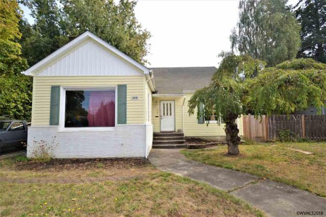 408 SE Cowls St, Mcminnville, OR 97128 (MLS #739447) :: Premiere Property Group LLC