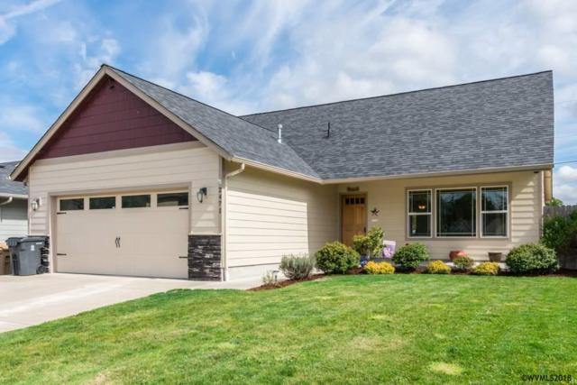 2471 Mountain River Dr, Lebanon, OR 97355 (MLS #739452) :: HomeSmart Realty Group