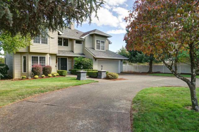 4196 Skyway Ct S, Salem, OR 97302 (MLS #739453) :: HomeSmart Realty Group