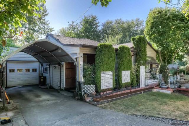 264 25th St SE, Salem, OR 97301 (MLS #739457) :: HomeSmart Realty Group