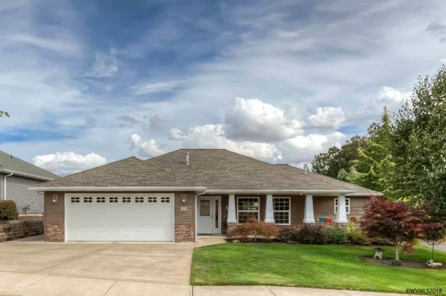 1478 SW 13th St, Dallas, OR 97338 (MLS #739465) :: HomeSmart Realty Group