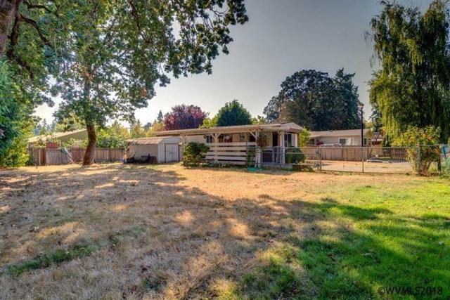 3398 Hawthorne Cl, Woodburn, OR 97071 (MLS #739471) :: Song Real Estate