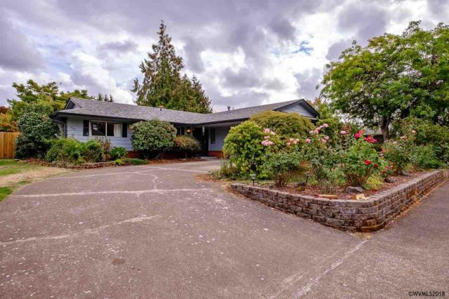2943 Clay St SE, Albany, OR 97322 (MLS #739479) :: HomeSmart Realty Group