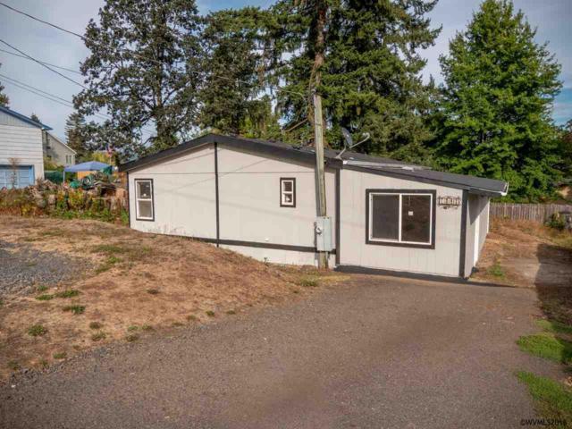 1241 Fern Ln, Sweet Home, OR 97386 (MLS #739487) :: Gregory Home Team