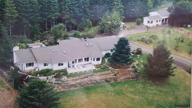 14930 Ferns Corner Rd, Monmouth, OR 97361 (MLS #739491) :: Premiere Property Group LLC