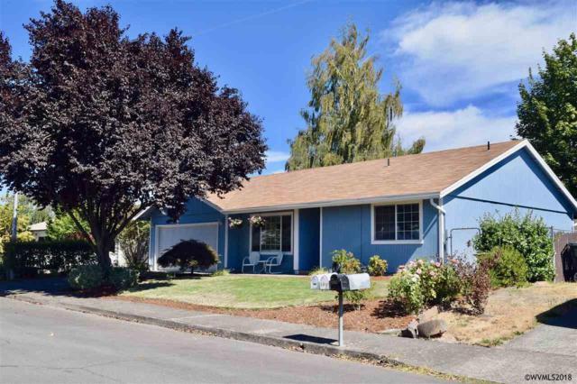 6956 Fenwick Ct N, Keizer, OR 97303 (MLS #739500) :: HomeSmart Realty Group