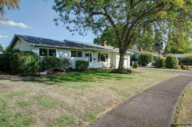 1827 NW Menlo Dr, Corvallis, OR 97330 (MLS #739505) :: HomeSmart Realty Group