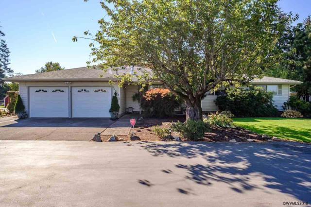 34816 Spicer Dr SE, Albany, OR 97322 (MLS #739538) :: HomeSmart Realty Group