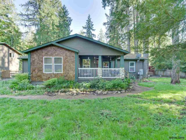 20596 S Earle Rd, Colton, OR 97017 (MLS #739547) :: Premiere Property Group LLC