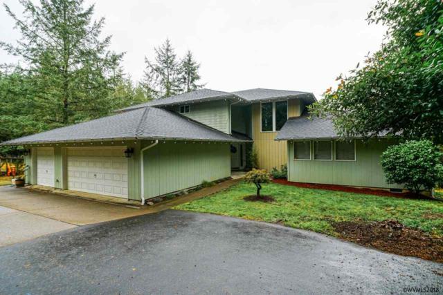 530 Leprechaun Ln, Corvallis, OR 97330 (MLS #739555) :: Song Real Estate