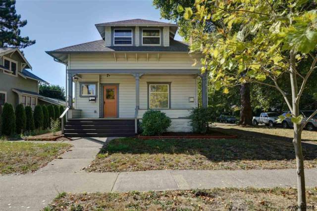 660 NW Van Buren Av, Corvallis, OR 97330 (MLS #739572) :: HomeSmart Realty Group