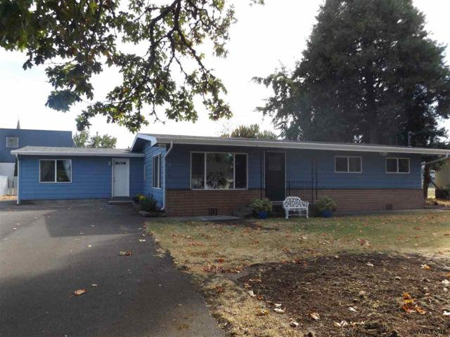 580 Territorial St, Harrisburg, OR 97446 (MLS #739573) :: HomeSmart Realty Group