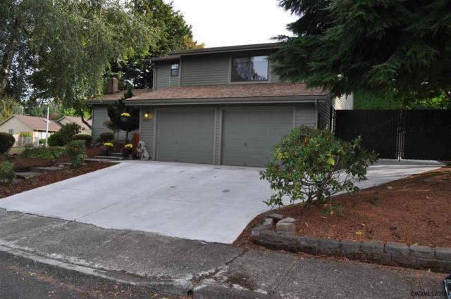 6695 Glyneagle Dr SE, Salem, OR 97306 (MLS #739576) :: HomeSmart Realty Group