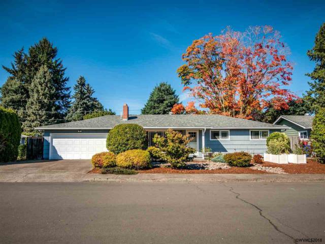 427 Kestrel St N, Keizer, OR 97303 (MLS #739578) :: HomeSmart Realty Group