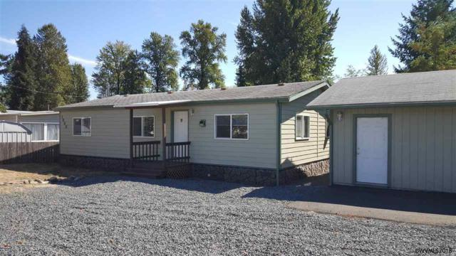 1903 19th Av, Sweet Home, OR 97386 (MLS #739594) :: Song Real Estate