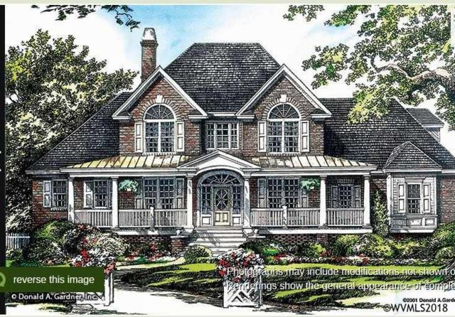 North Oak Estates (Lot #19), Albany, OR 97322 (MLS #739595) :: HomeSmart Realty Group