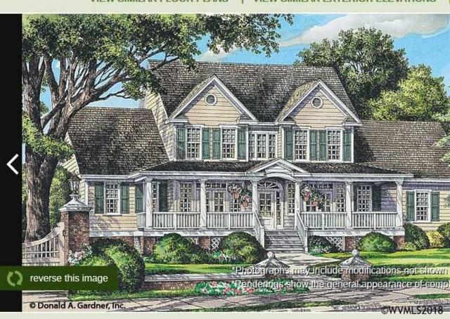 North Oak Estates (Lot #21), Albany, OR 97322 (MLS #739596) :: HomeSmart Realty Group