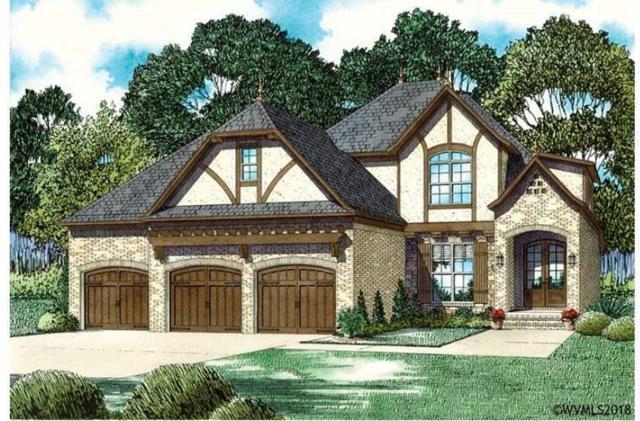 North Oak Estates (Lot #10), Albany, OR 97322 (MLS #739598) :: HomeSmart Realty Group