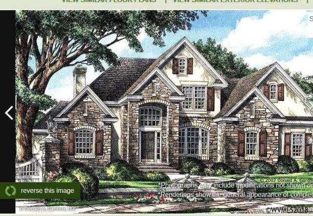 North Oak Estates (Lot #25), Albany, OR 97322 (MLS #739599) :: HomeSmart Realty Group