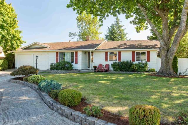 3652 Silverstone Ct NE, Salem, OR 97305 (MLS #739609) :: HomeSmart Realty Group