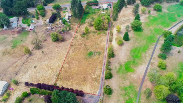 9184 Golf Club Rd SE, Aumsville, OR 97325 (MLS #739616) :: Song Real Estate