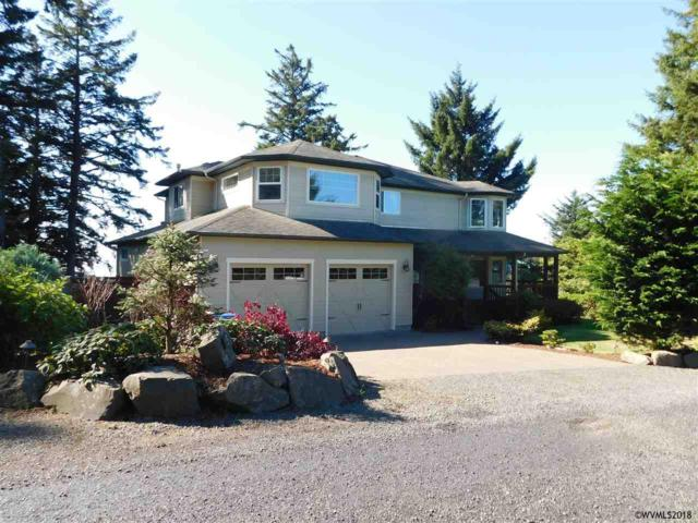 150 NE 56th St, Newport, OR 97365 (MLS #739618) :: Song Real Estate