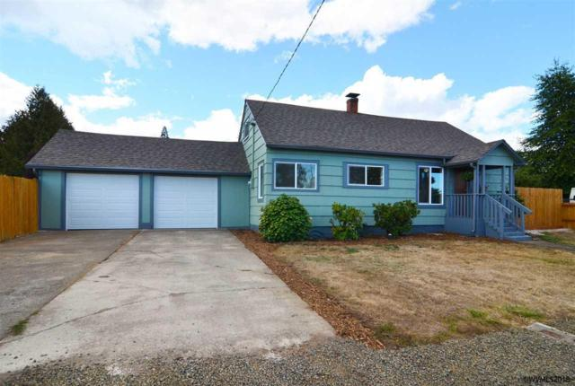 110 S 8th St, Monroe, OR 97456 (MLS #739639) :: Song Real Estate