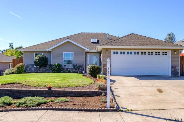 1143 SW Birch St, Dallas, OR 97338 (MLS #739644) :: HomeSmart Realty Group