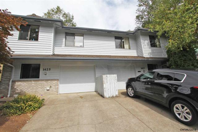 1425 Woodside (- 1427) SE, Salem, OR 97306 (MLS #739658) :: Gregory Home Team