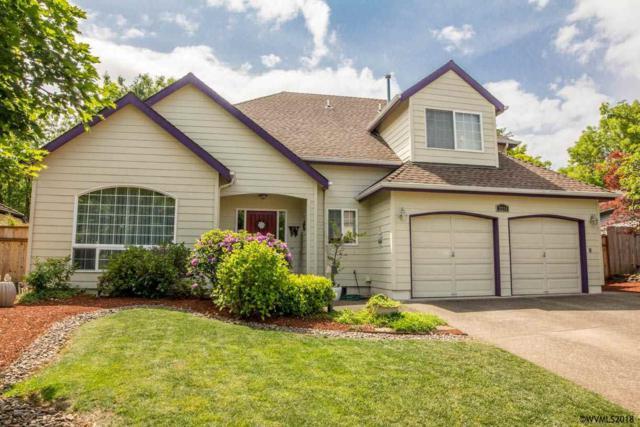 2274 NW Kleinschmidt Pl, Corvallis, OR 97330 (MLS #739663) :: HomeSmart Realty Group