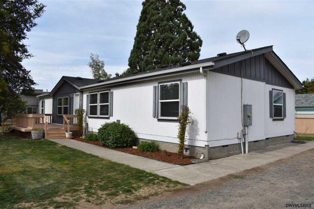 325 Sheridan St, Silverton, OR 97381 (MLS #739691) :: HomeSmart Realty Group