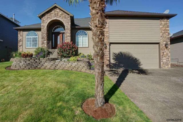 2127 Cerise Av NW, Salem, OR 97304 (MLS #739696) :: HomeSmart Realty Group