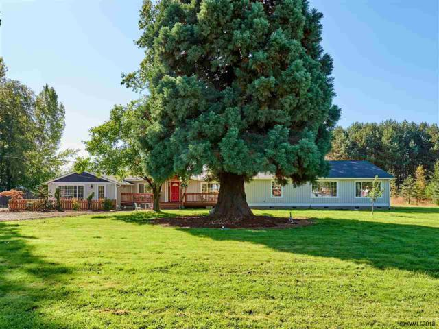 2180 Barker Ct, Albany, OR 97321 (MLS #739697) :: Gregory Home Team
