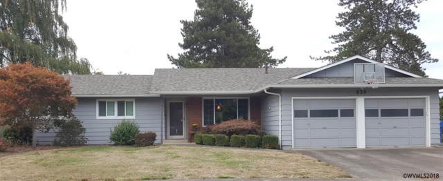 839 Delta Dr NE, Keizer, OR 97303 (MLS #739703) :: HomeSmart Realty Group