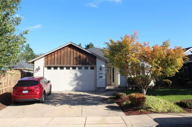 6640 Craftsman Lp N, Keizer, OR 97303 (MLS #739708) :: HomeSmart Realty Group