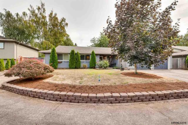 4742 Rivergrove Ct N, Keizer, OR 97303 (MLS #739734) :: HomeSmart Realty Group