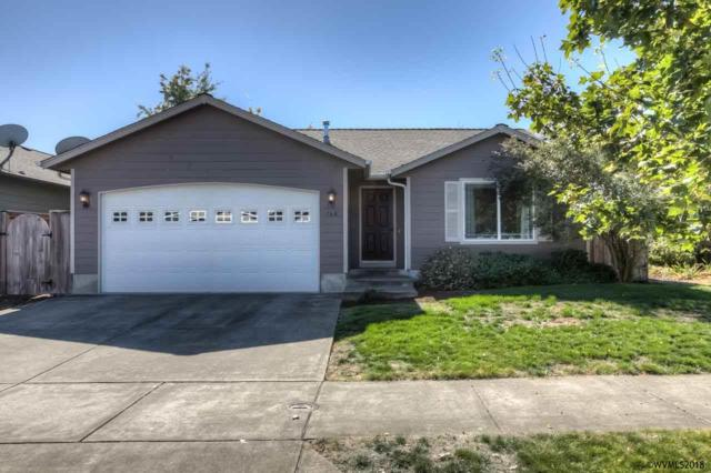 768 Whirlwind Dr NE, Albany, OR 97322 (MLS #739741) :: HomeSmart Realty Group
