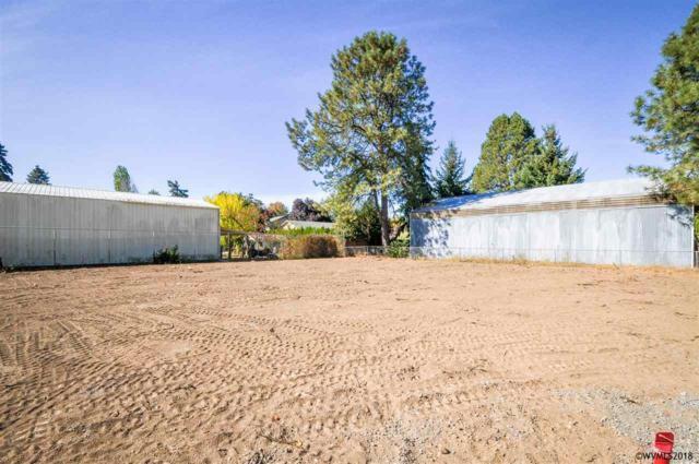 4125 Glenwood (Very Back Lot) SE, Salem, OR 97317 (MLS #739745) :: Gregory Home Team