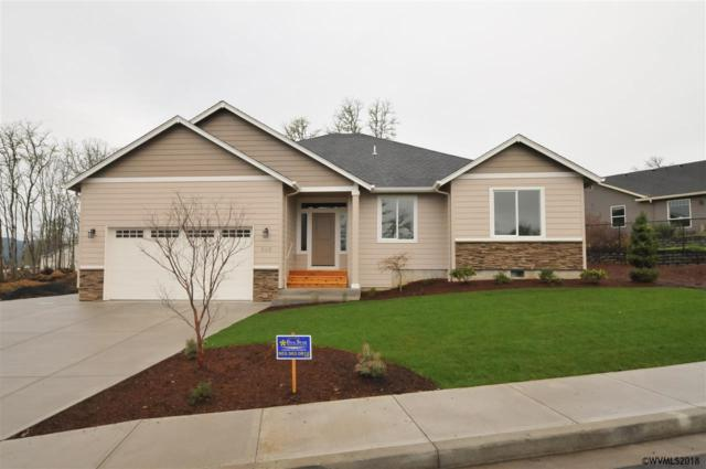 3491 Tanglewood Wy SE, Salem, OR 97317 (MLS #739748) :: Five Doors Network