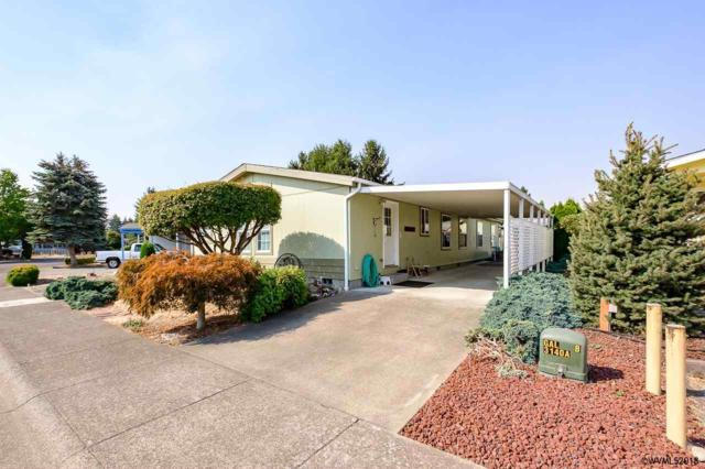 3154 Galena Lp, Lebanon, OR 97355 (MLS #739749) :: Gregory Home Team