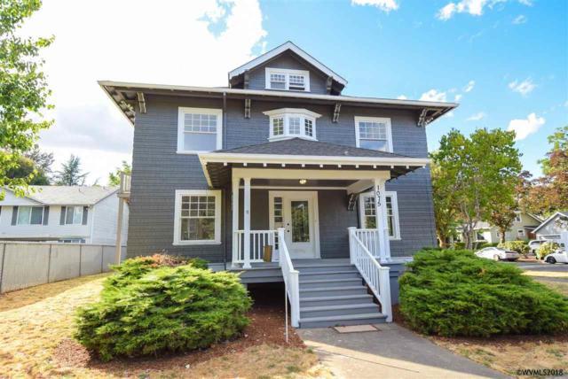 1075 Capitol NE, Salem, OR 97301 (MLS #739751) :: Gregory Home Team