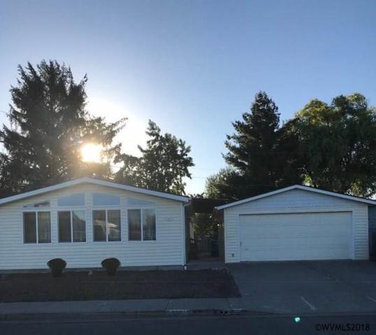 2661 Yosemite Ct NE, Salem, OR 97305 (MLS #739768) :: Gregory Home Team