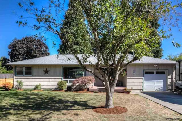 3262 Mayfield Pl N, Keizer, OR 97303 (MLS #739787) :: HomeSmart Realty Group