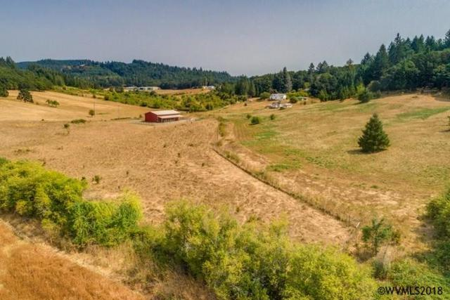 4887 NW Mcloughlin, Yamhill, OR 97148 (MLS #739793) :: Gregory Home Team