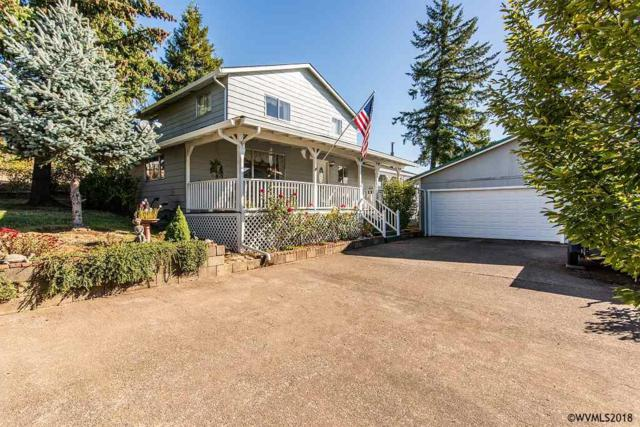 570 Alder St, Falls City, OR 97344 (MLS #739795) :: HomeSmart Realty Group