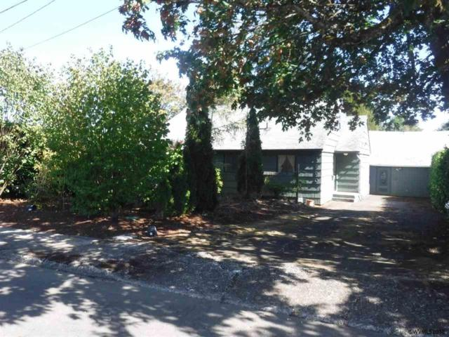1550 SW Hill St, Dallas, OR 97338 (MLS #739799) :: HomeSmart Realty Group