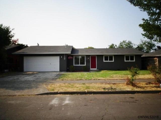 3150 Starr Ct NE, Salem, OR 97301 (MLS #739809) :: Gregory Home Team